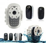 Camera video sport action 720P HD acvatica Sport Outdoor Waterproof Underwater 2