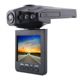 Camera Video Auto/Masina cu Inregistrare HD, Infrarosu, DVR si Display 2,5 Inch
