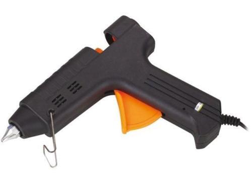Pistol de Lipit Profesional cu Silicon 40W
