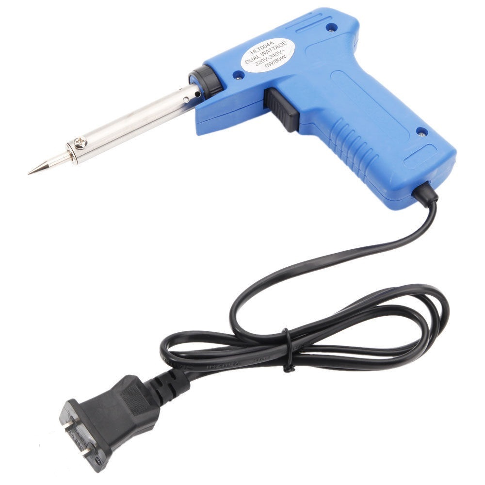 Pistol Lipit Ciocan de Lipit Letcon Doua Puteri 30W / 80W Electric