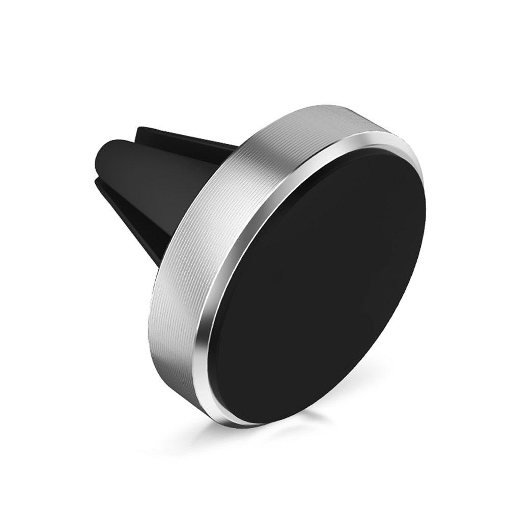 Suport magnetic grila ventilatie auto pentru telefon