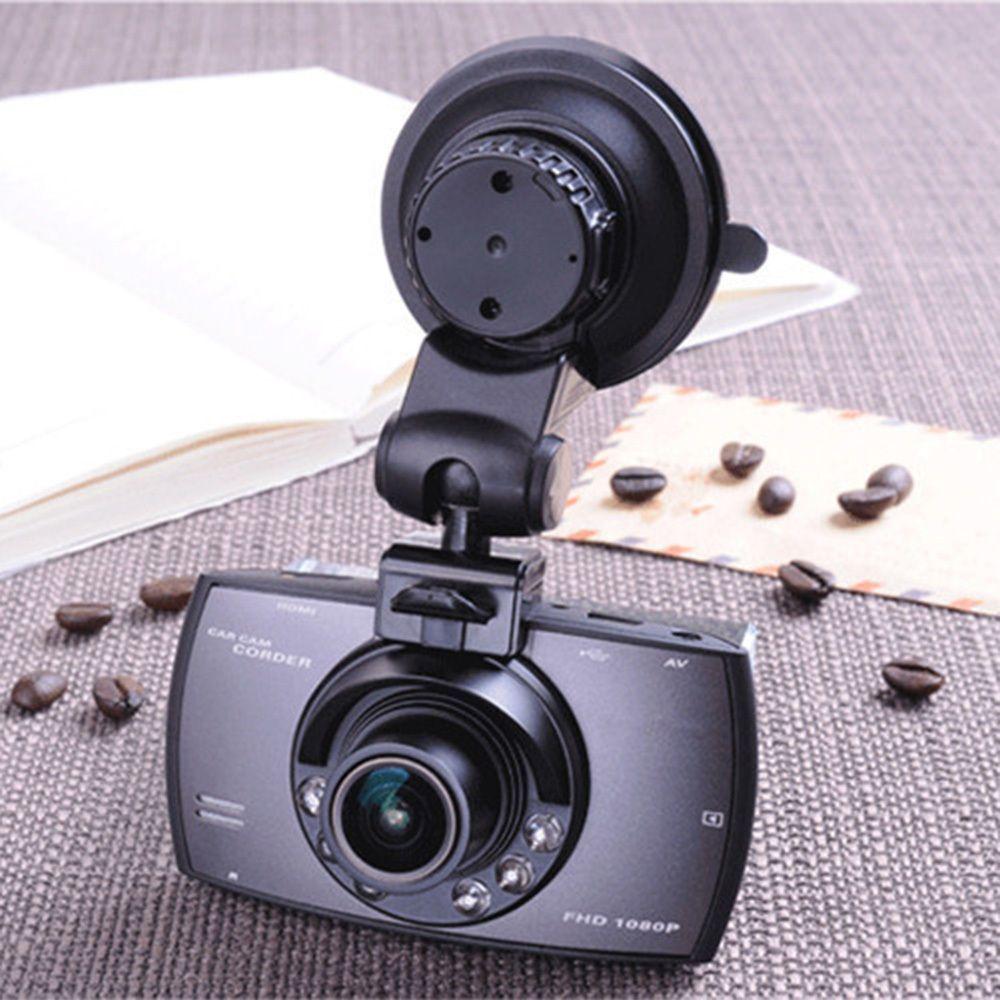 """Camera video auto MRG P-246, Display 2.4"""", Full HD, 5 mpx C246"""