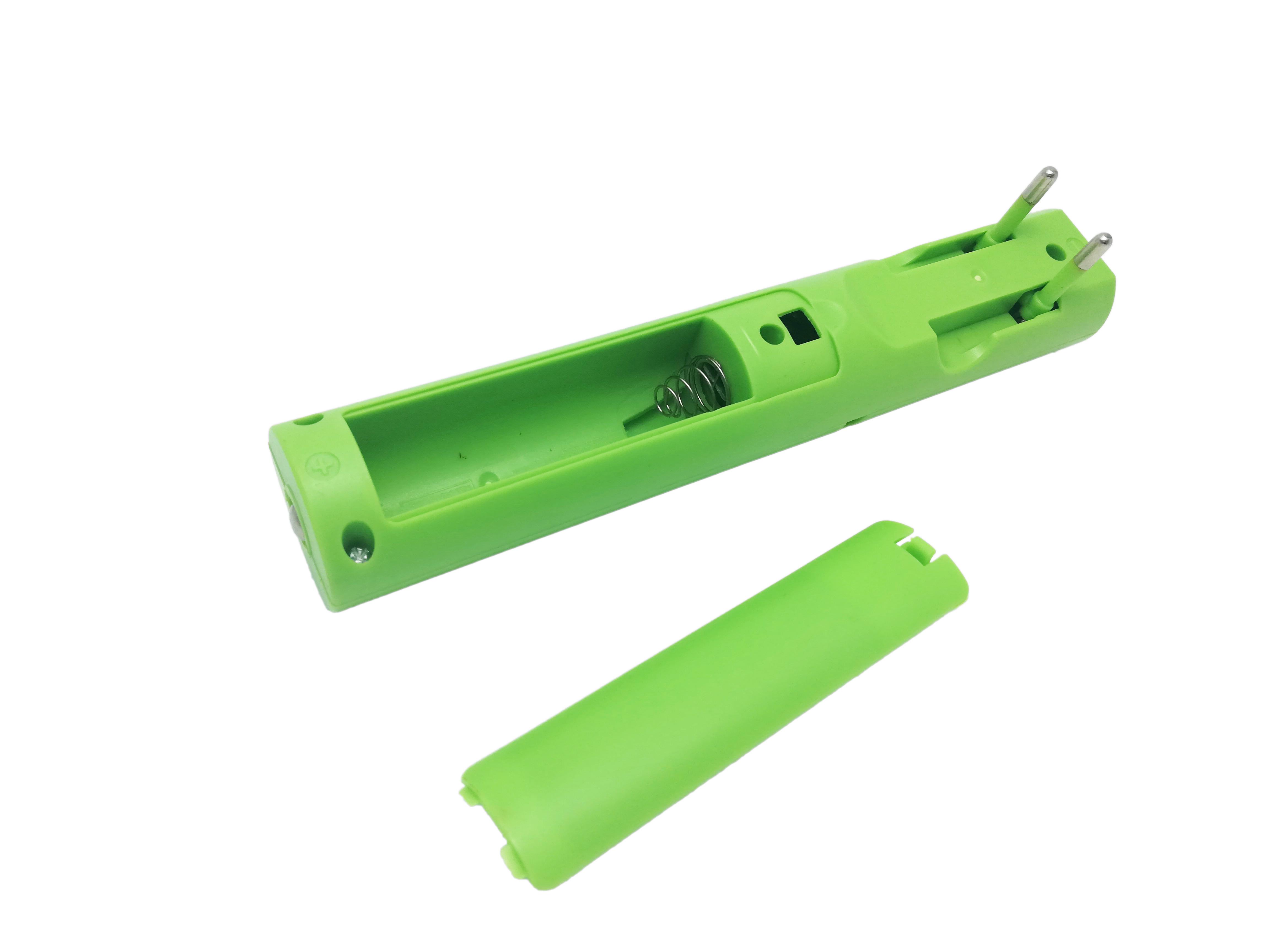 Adaptor Acumulator 18650 Reincarcabil 3x Baterii Tip D / R20