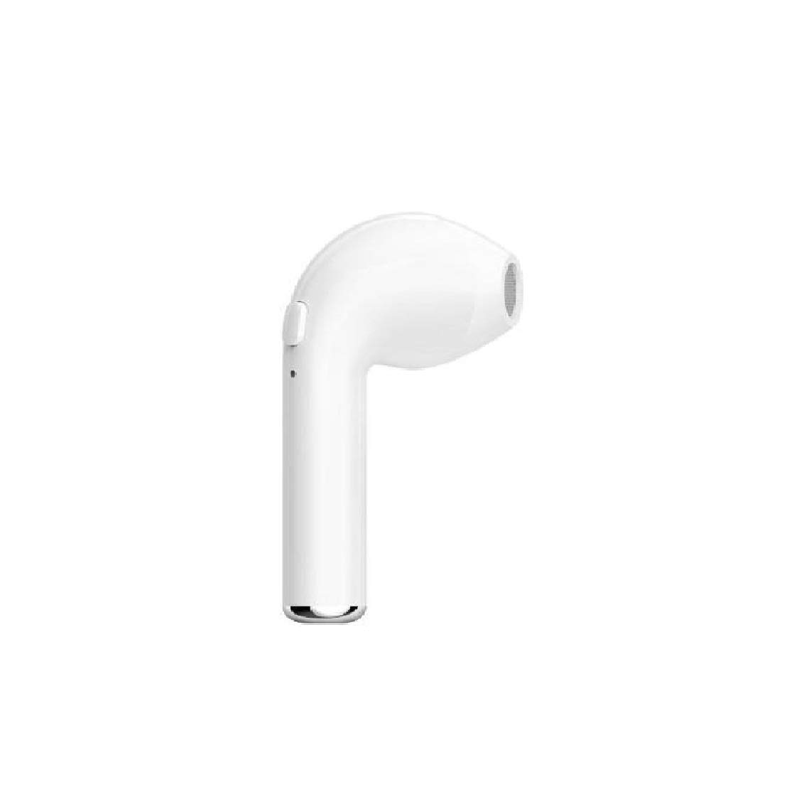 Mini Casca Bluetooth MRG L-i7 , Handsfree , Alb