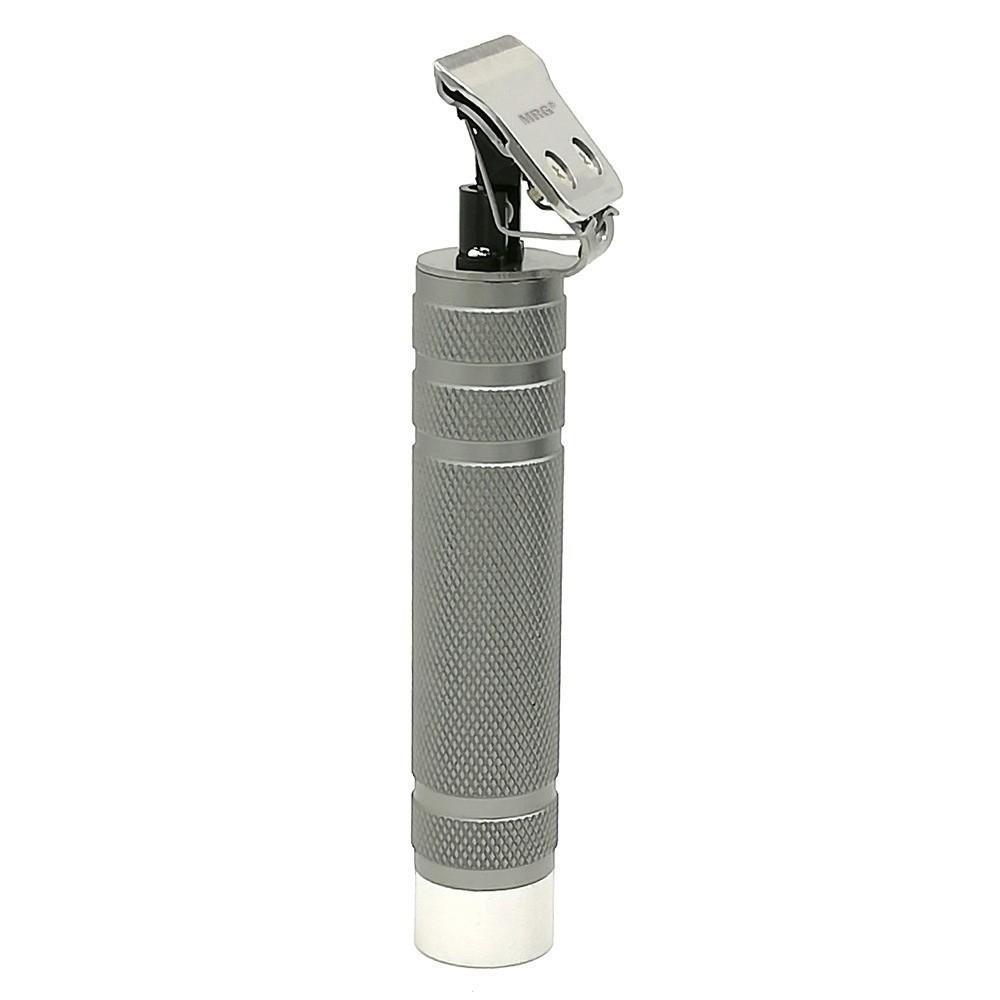 Trimmer Conturare MRG M-KM-1974B, 5 W, Metalic, Argintiu