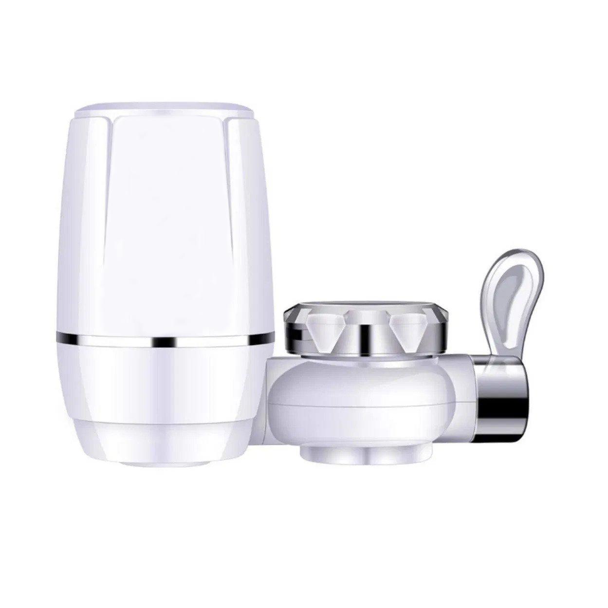 Purificator apa MRG C-ZSW-010A, Atasabil, Cu robinet, Cu filtru