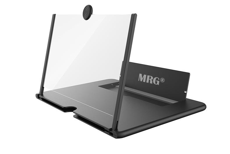 Lupa Telefon MRG M-506, 10 inch, Pliabil, Negru