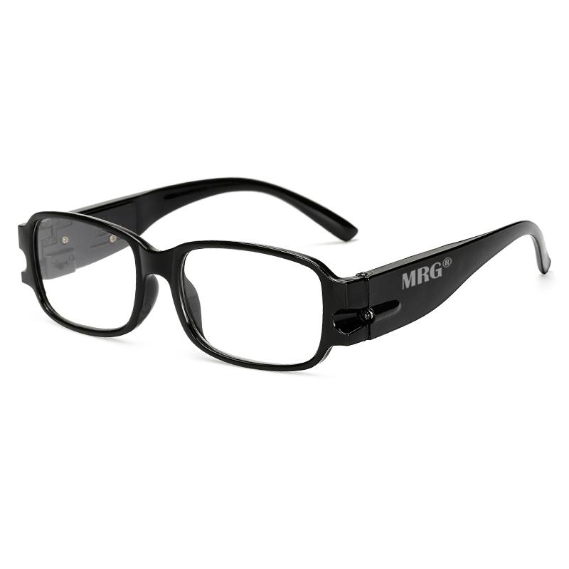 Ochelari MRG M-521 , Dioptrie +2, Cu LED, Pentru citit C521