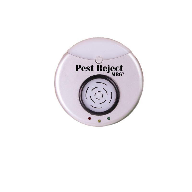 Aparat anti-daunatori Pest Reject MRG M-530, Cu ultrasunete, 300 metri patrati,