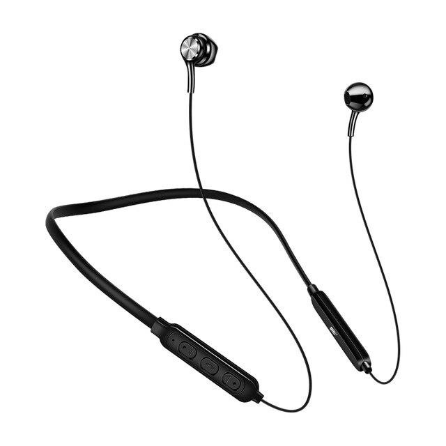 Casti Bluetooth Sport MG03 Negru