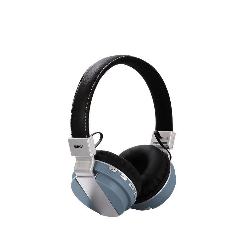 Casti wireless MS45 Negru