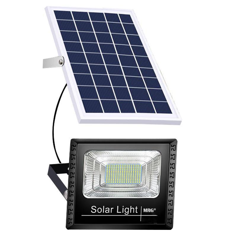 Proiector cu Panou Solar M597 45w