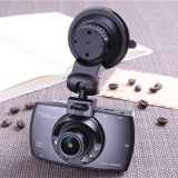 Camera Video Auto 5 Megapixeli Display 2.4 inch FullHD 1080p cu nightvision